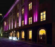 Hotel La Cour Des Augustins