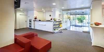 Hotel Zurzacherhof Swiss Quality