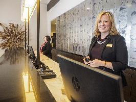 Hotel Rodd Miramichi River - Standard