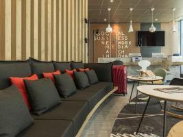Hotel Ibis Muenchen City Ost