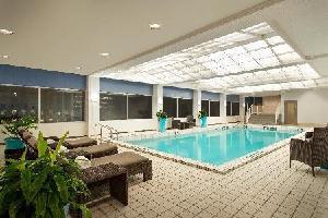 Hotel Fairmont Winnipeg - Fairmont Gold