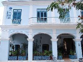 Complejo Hotelero Rijo Plaza