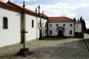 Hotel Pousada Convento De Vila Pouca