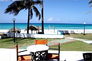 Hotel Motel Punta Blanca