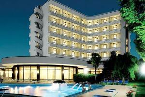 Hotel Commodore Terme