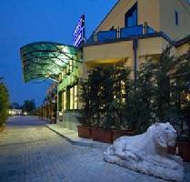 Hotel Uniqo Sempione Fiera