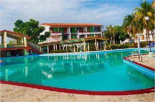 Hotel Canimao