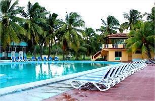Hotel Villa Bayamo
