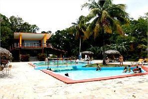 Hotel Villa La Lupe