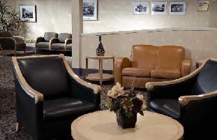 Westmark Whitehorse Hotel - Standard