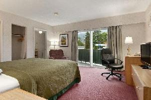 Hotel Travelodge Hope - Standard Cb
