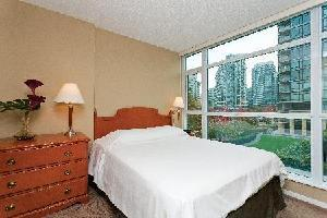 Hotel Lord Stanley Suites On The Park - 1 Bedroom Suite Cb