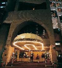 Metropolitan Hotel Vancouver - Deluxe