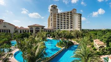 Hotel Doubletree Resort By Hilton Hainan Chengmai