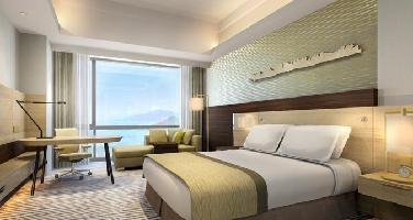 Hotel Hilton Yantai Golden Coast