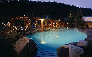 Harrison Hot Springs Resort & Spa - Main Hotel