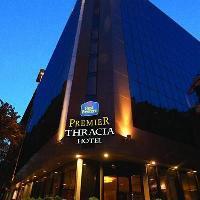 Hotel Best Western Premier Thracia