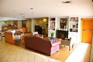 Atlantica Hotel & Marina Oak Island - Landview