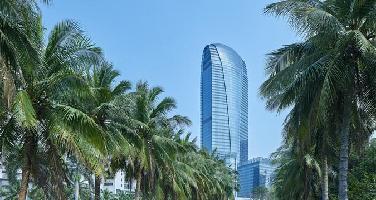 Hotel Hilton Haikou