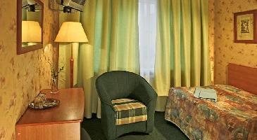 Hotel Galakt