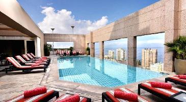 Hotel Gefinor Rotana Beirut