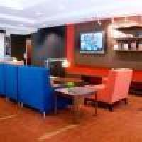 Hotel Courtyard By Marriott Stockton