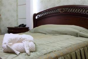 Hotel Grand Nur