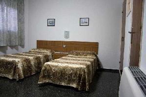 Hotel Hostal Residencia Jume