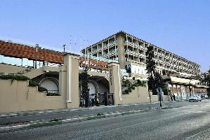 Swiss-belhotel Celik Palas Bursa