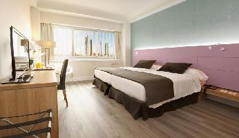 Weare Hotel Chamartin