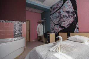Medical-hotel