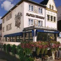 Hotel Traube Ruedesheim