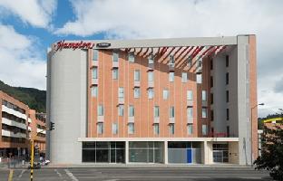 Hotel Hampton By Hilton Bogota Usaquen