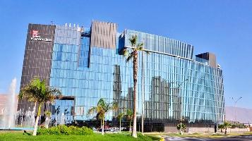 Hotel Hilton Garden Inn Iquique