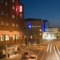 Hotel Mercure Duisburg City