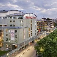 Hotel Movenpick Nuremberg-airport
