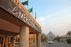 Le Meridien Pyramids Hotel & Spa