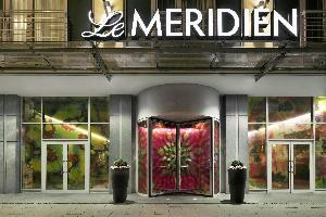 Hotel Le Meridien Munich