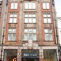 Hotel Ibis Styles Liverpool Centre Dale Street