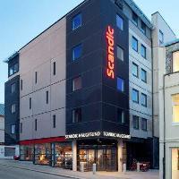 Hotel Scandic Haugesund