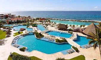 Hotel Hard Rock Riviera Maya Heaven