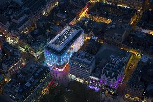 Hotel W London ¿ Leicester Square