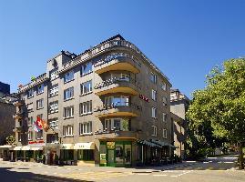 Sheraton Zurich Neues Schloss Hotel