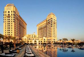 Hotel The St. Regis Doha