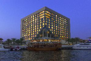 Sheraton Dubai Creek Hotel Towers