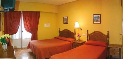Hotel Hostal Playa