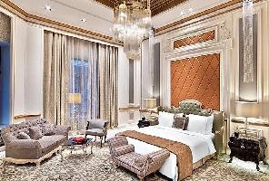 Hotel The St. Regis Moscow Nikolskaya