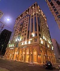 Hotel Al Eiman Taibah