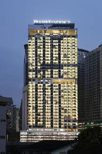 Hotel Fraser Residence Kuala Lumpur