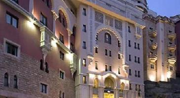 Hotel Manazel Al Ain Grand